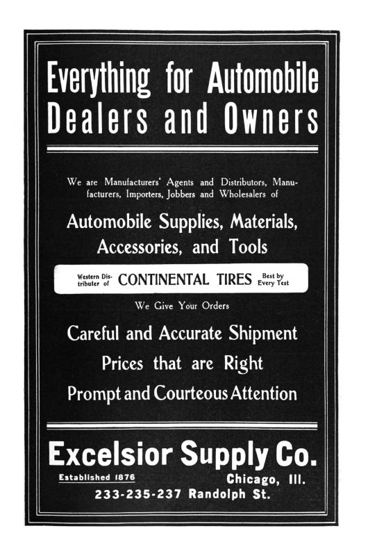 excelsior supply 06 2