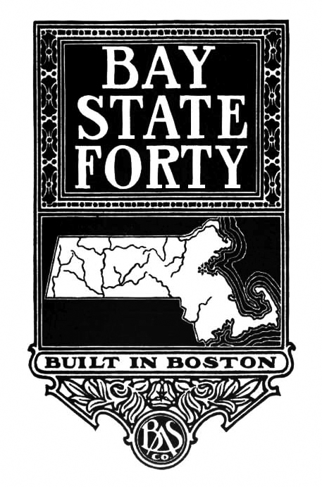 bay state ad 1904