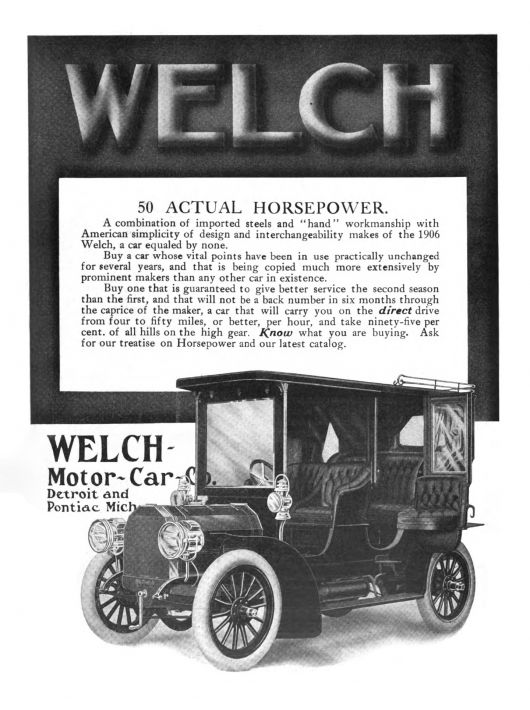 welch limousine car ad 06