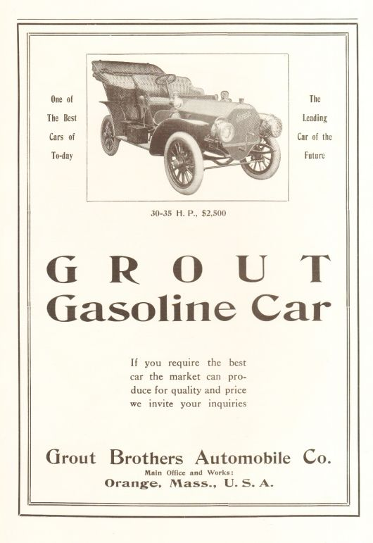 grout gas car ad 07