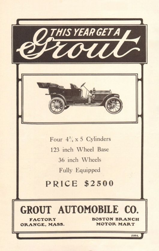 grout touring car ad 10