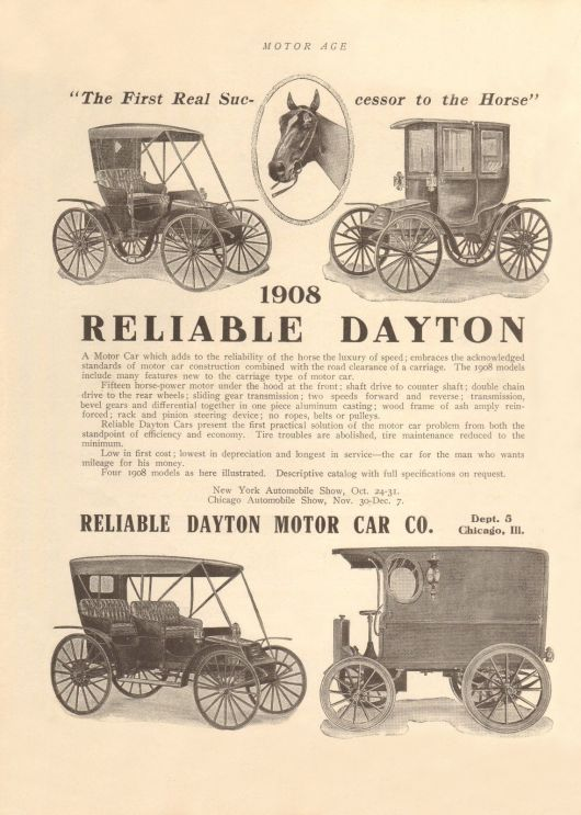 reliable dayton ad 08