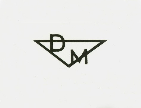 dagenham motors dm icon