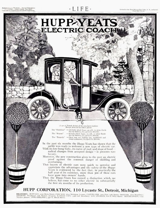 hupp yeats electric coach ad 11