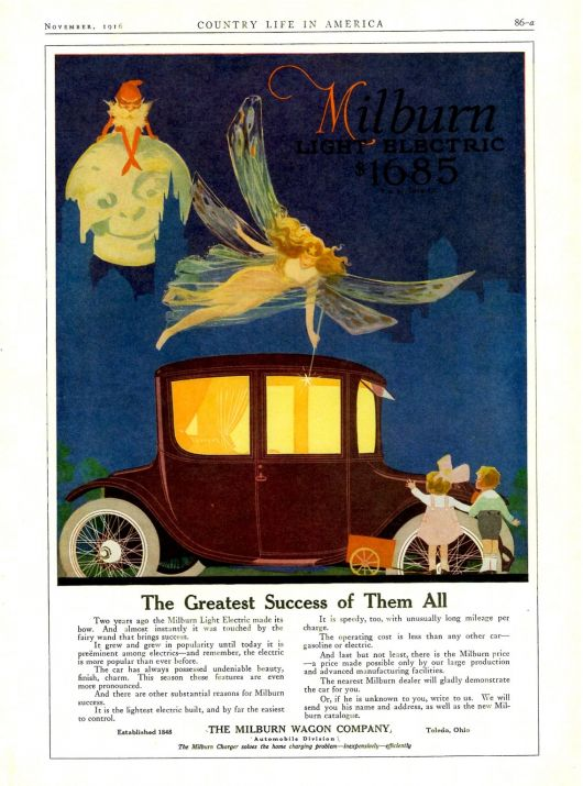 milburn light electric ad2 17