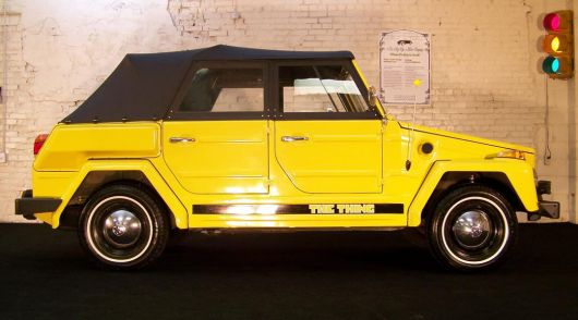 vw thing 74 in s1