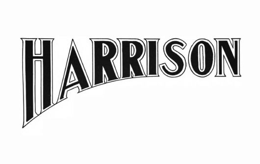 harrison wagon logo