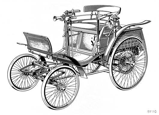 benz cie velocipede 1894 1
