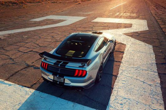 shelby gt500 20 02