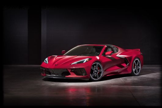 chevy corvette stingray 20 10