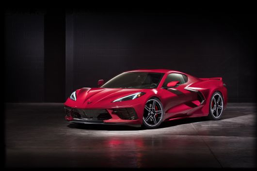 chevy corvette stingray 20 11
