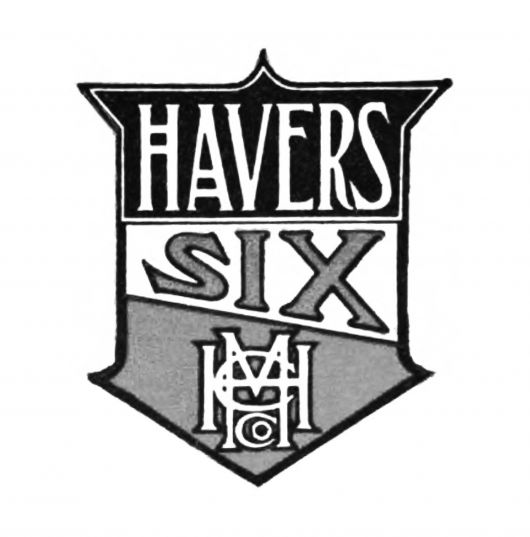 havers six crest