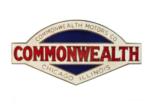 commonwealth emblem