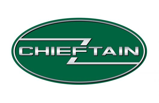 chieftain logo
