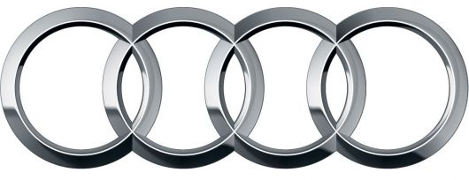 audi new logo rings 09