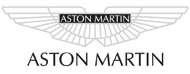 Aston Martin logo. RELATED ARTICLES