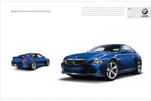 nathanthompson bmw 3series ad c 07