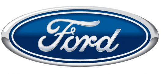 ford oval logo 1