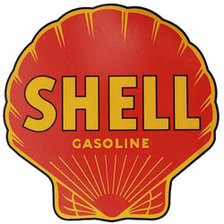 shell old 11
