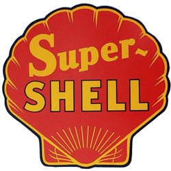 shell old 21