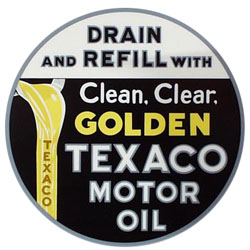 texaco golden