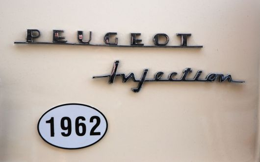 peugeot injection 404