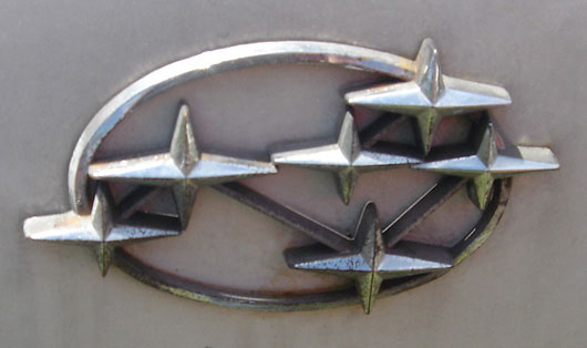 International Auto Sales >> Subaru related emblems | Cartype