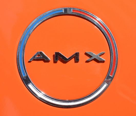 Auto Shipping Companies >> AMC related emblems | Cartype