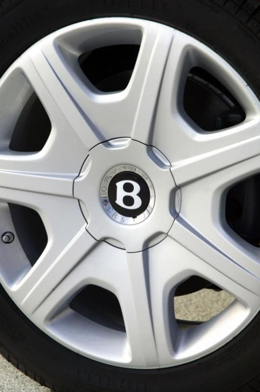 bentley wheel 1