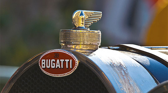 bugatti related emblems cartype