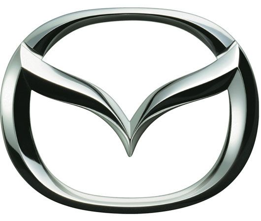 Mazda related emblems | Cartype