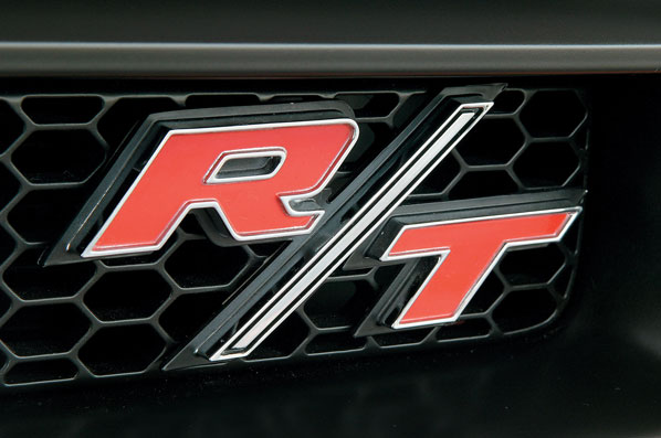 Dodge Related Emblems Cartype
