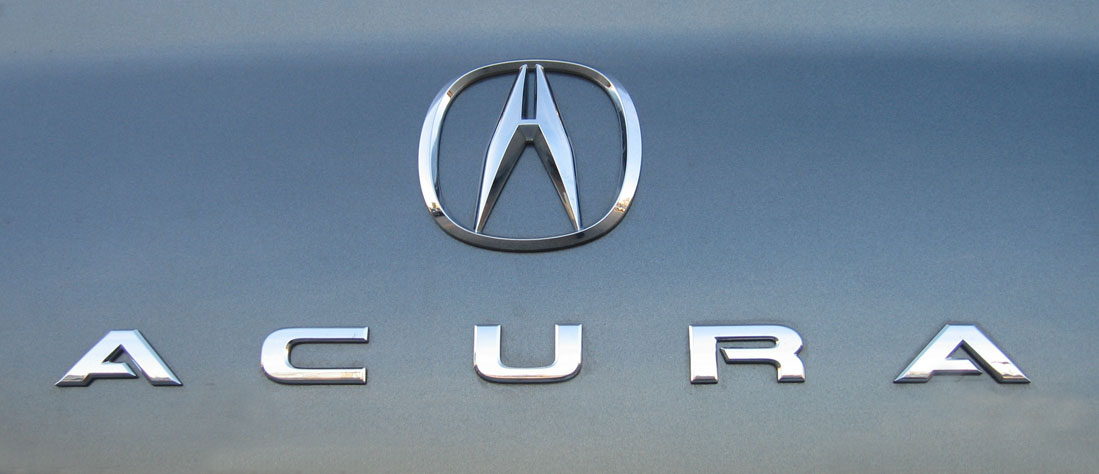 Acura related emblems | Cartype