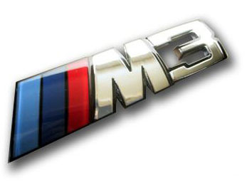 Bmw Related Emblems Cartype