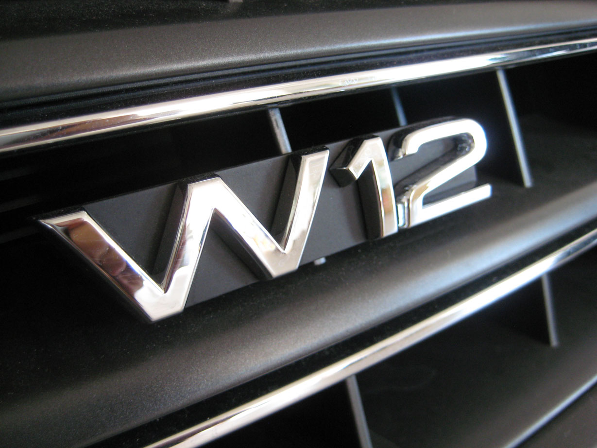 The RS4 is the second RS model