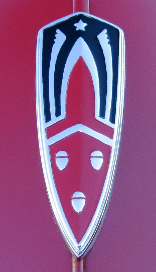Oldsmobile Related Emblems Cartype