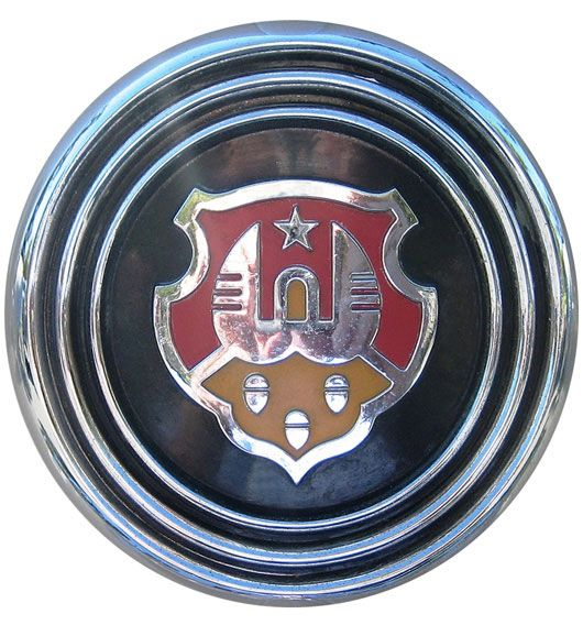 Shield And Crest Emblems Cartype