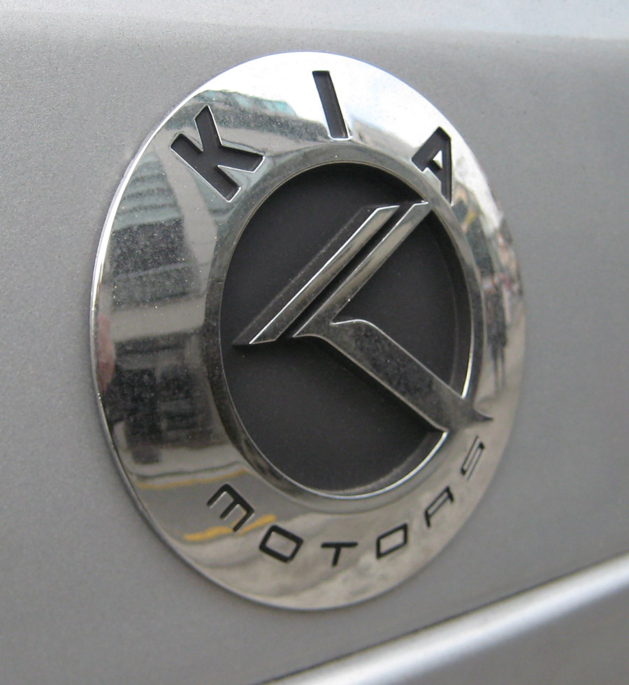 kia related emblems