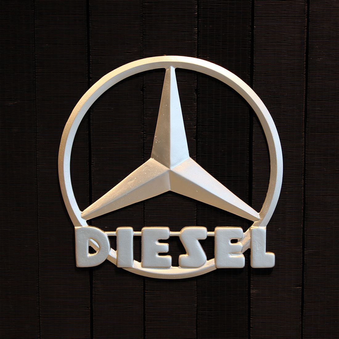 Mercedes Benz Related Emblems Cartype