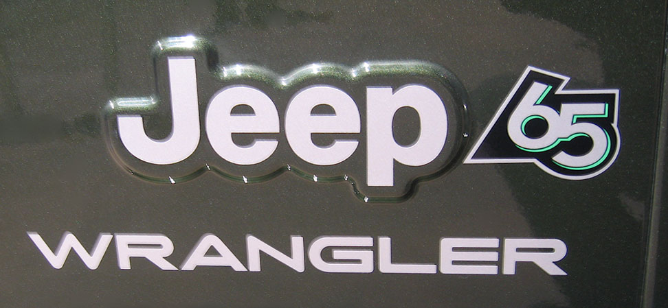 Jeep Wrangler Unlimited >> Jeep related emblems | Cartype