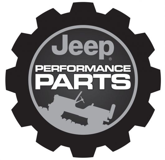 jeep performance parts logo
