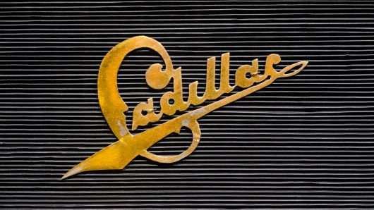 cadilac emblem flickr r gust smith