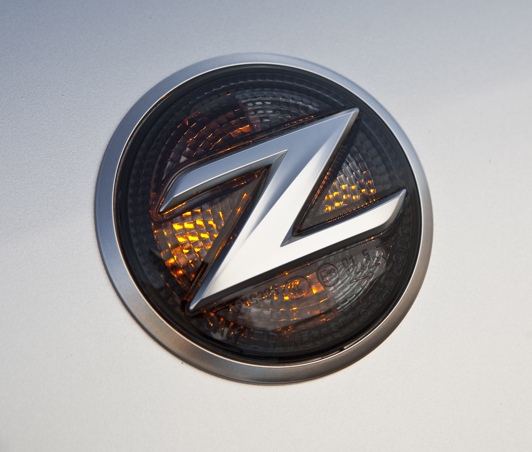 Nissan related emblems | Cartype