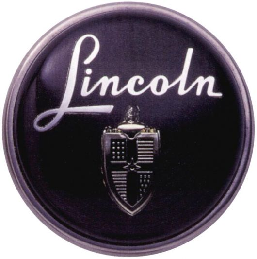 lincoln horn 1950