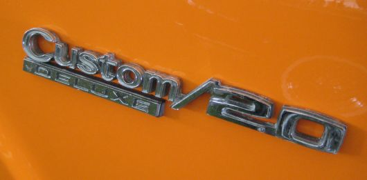 Chevrolet Related Emblems Cartype