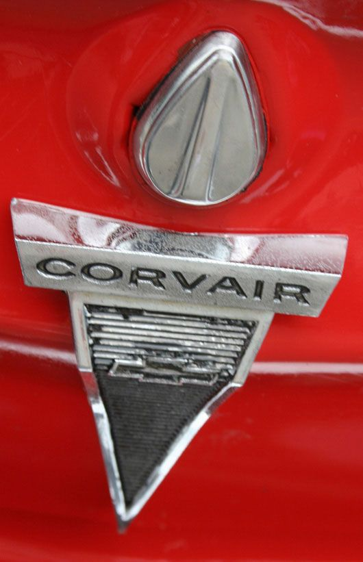 corvair chevy