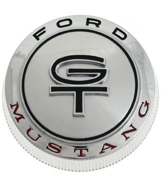 66 ford mustang gt gas cap