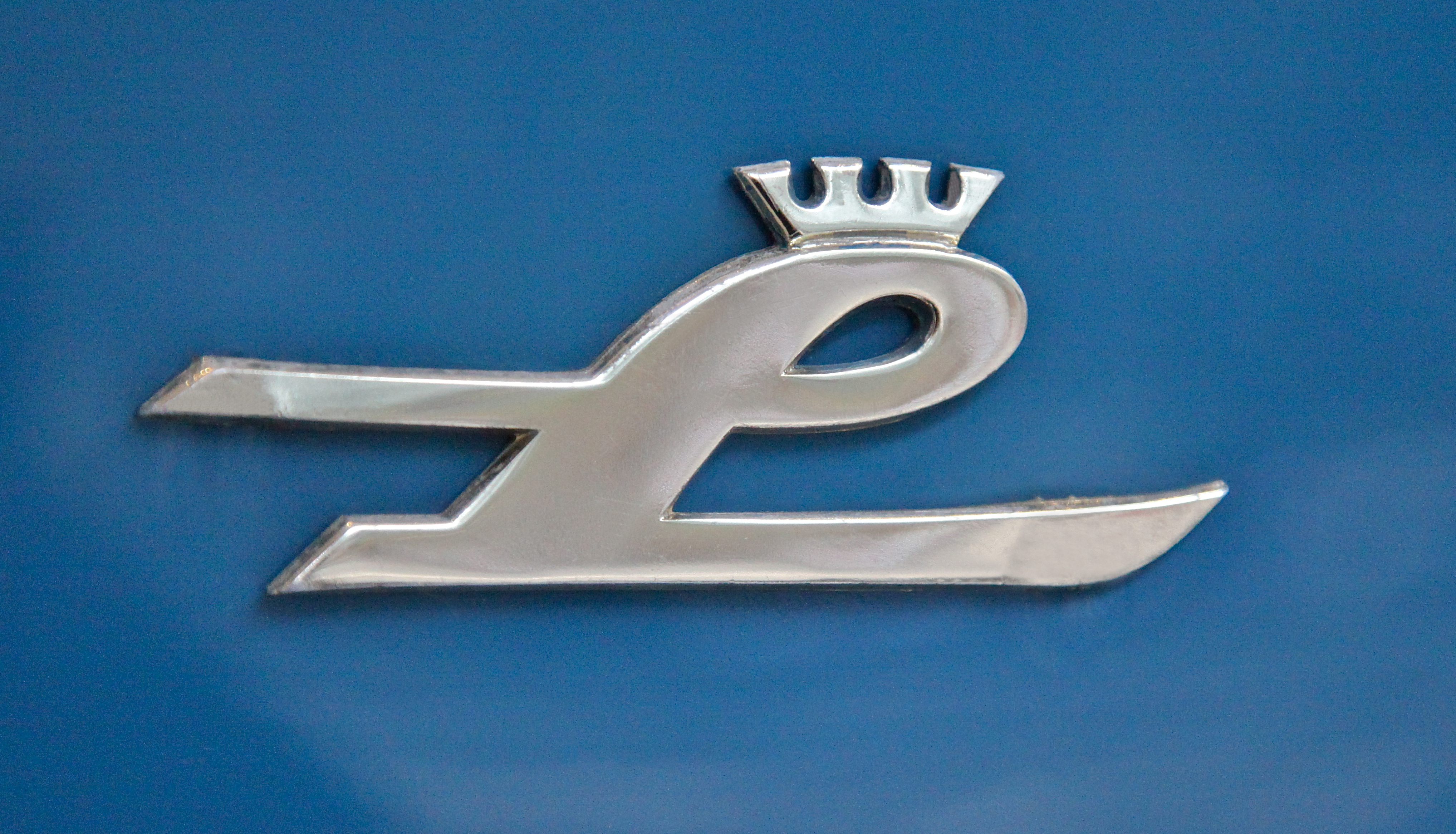 Emblems By Letter Cartype