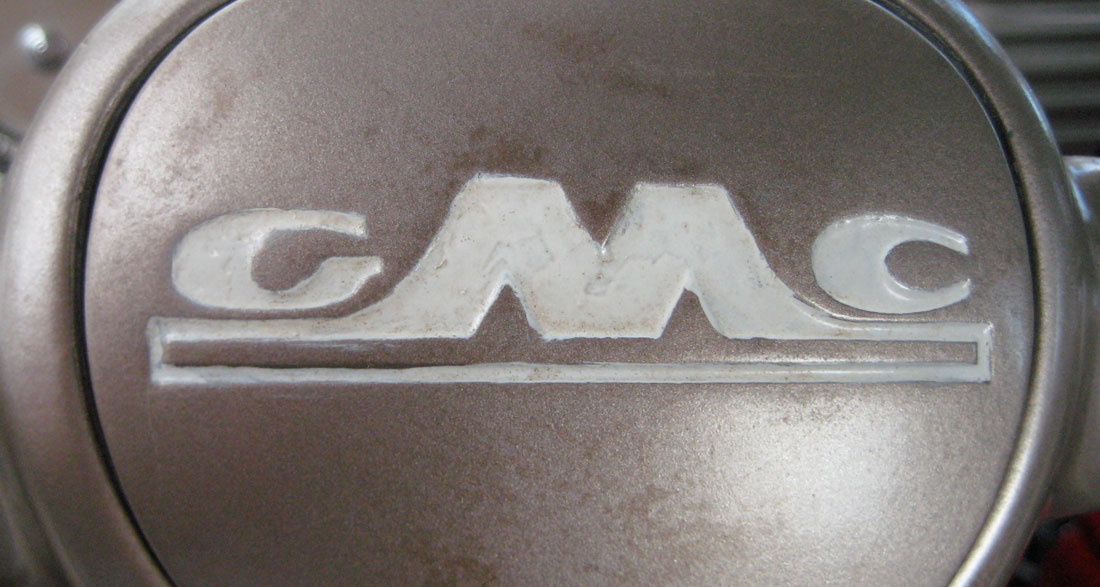 Car Shipping Companies >> GMC related emblems | Cartype
