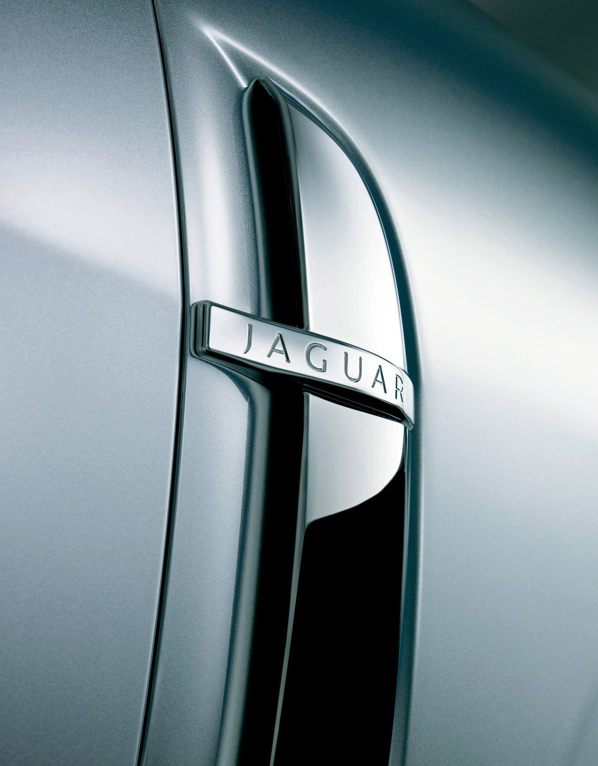 Jaguar Related Emblems